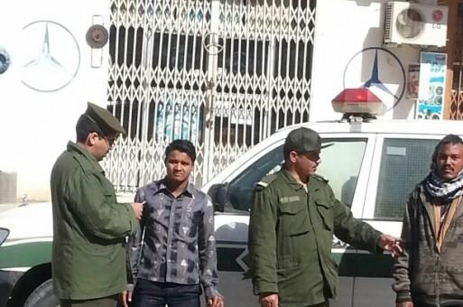 القبض على 297 مخالفاً لنظامي الإقامة والعمل بالقصيم - المواطن