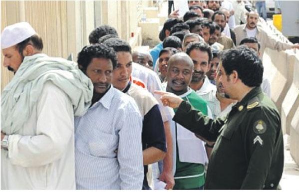 العمل: يحق للعمالة المنتهية رخصة عملها نقل خدماتها لصاحب عمل آخر - المواطن