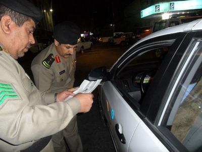 ضبط 2739 مخالفاً لنظامي الإقامة والعمل بالمنطقة الشرقية - المواطن