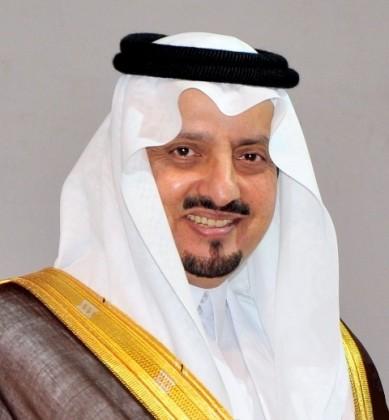الأمير فيصل بن خالد