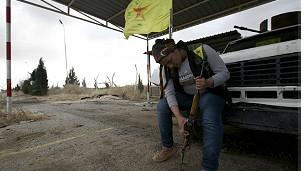 أكراد يعلنون تشكيلَ إدارة انتقالية شمال شرقي سوريا - المواطن