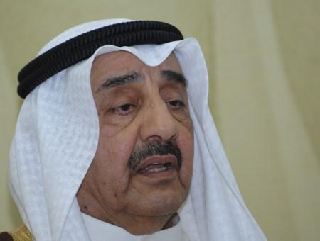 رئيس مجلس الأمة الكويتي الأسبق جاسم الخرافي