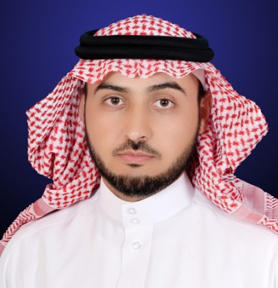 مدير مركز خدمة المجتمع والتعليم المستمر الدكتور خالد بن عبدالله الغملاس