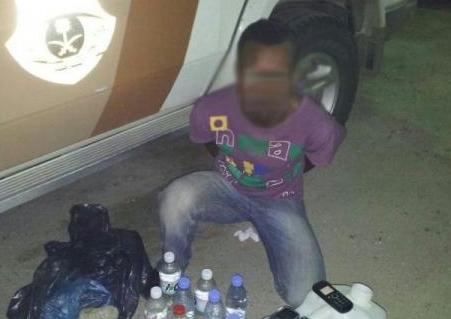 العدل ترصد 2307 جريمة ارتكبها إثيوبيون بالمملكة العام الماضي - المواطن
