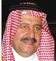الأمير سلطان بن محمد بن سعود الكبير