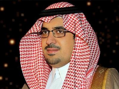 الأمير نواف بن فيصل