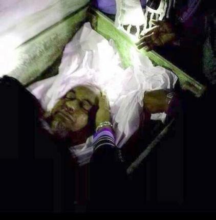 الشيخ العمر: إعدام الشيخ ملا بداية لإعدامات أخرى للعلماء والدعاة - المواطن
