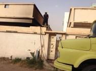 """""""مدني نجران"""" يخمد حريقاً شب في أحد المنازل"""