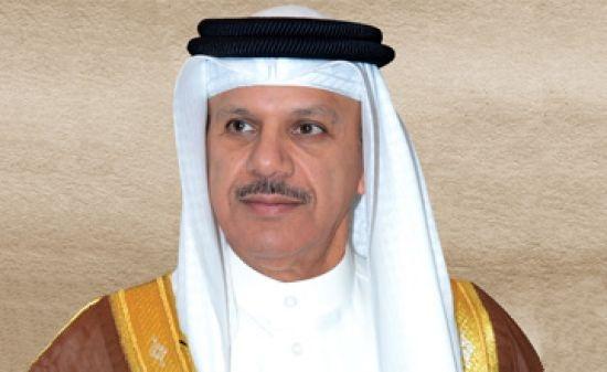 الأمين العام لمجلس التعاون لدول الخليج العربية، عبد اللطيف الزياني