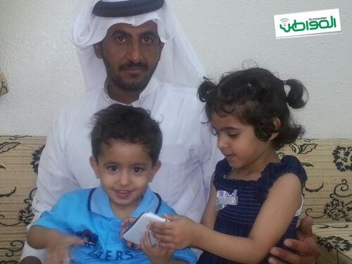 أسرة عمير الشهراني تشكر كل من ساندها في أزمة فقدان ابنها - المواطن