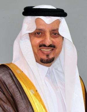 صاحب السمو الملكي الأمير فيصل بن خالد بن عبدالعزيز
