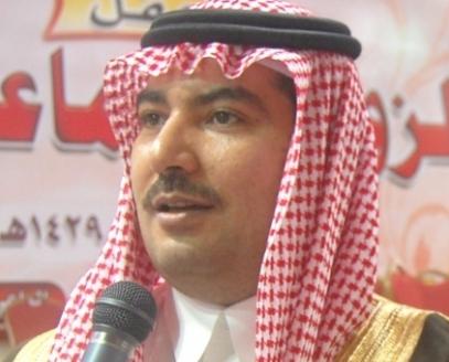 الأمير تركي بن محمد بن ناصر بن عبدالعزيز