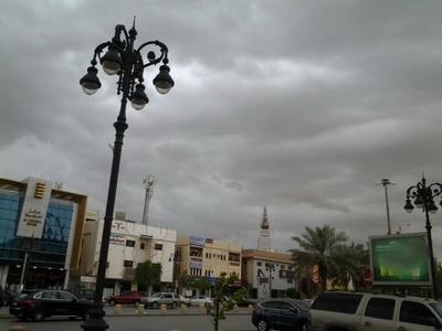 """خبير فلكي لـ """"المواطن"""": عدم استقرار جوي لـ #السعودية حتى بداية نوفمبر - المواطن"""