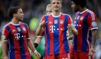 الدوري الألماني : بايرن ميونيخ يفوز بسداسية على بريمن