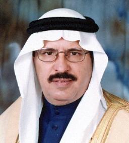 الدكتور سعيد بن عمر آل عمر