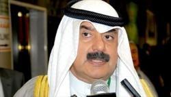وكيل وزارة الخارجية خالد سليمان الجارالله