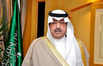 الأمير فيصل بن عبد الله بن محمد وزير التربية والتعليم