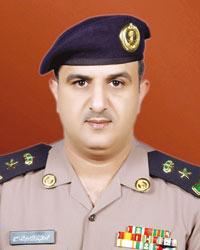 العقيد محمد عبدالرحيم العاصمي( المعتمده )