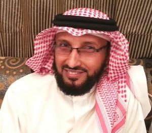 مدير مكتب التربية والتعليم في محافظة بارق علي أحمد البارقي
