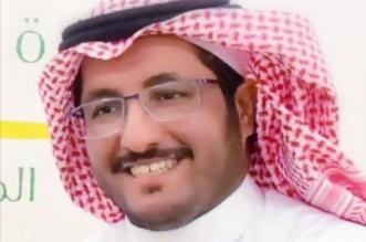 عبدالله أبا الخيل متحدثًا رسميًّا لوزارة البيئة والمياه والزراعة - المواطن