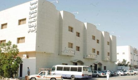 الجمعية الخيرية لتحفيظ القرآن الكريم بمنطقة الرياض