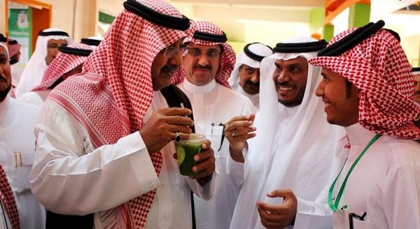 صورة من الزميلة صحيفة الباحة اليوم