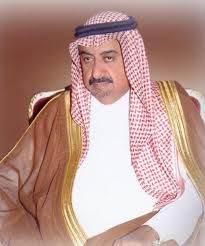 فهد بن عبدالعزيز بن معمر