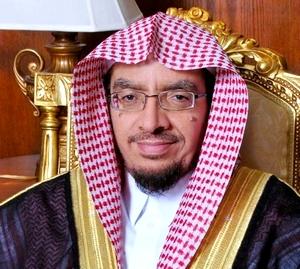 الشيخ عبدالعزيز بن محمد النصار