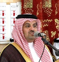 الشيخ حسين بن فيحان ابن محي