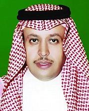 عبد الإله بن سعد بن عبدالله الدلاك