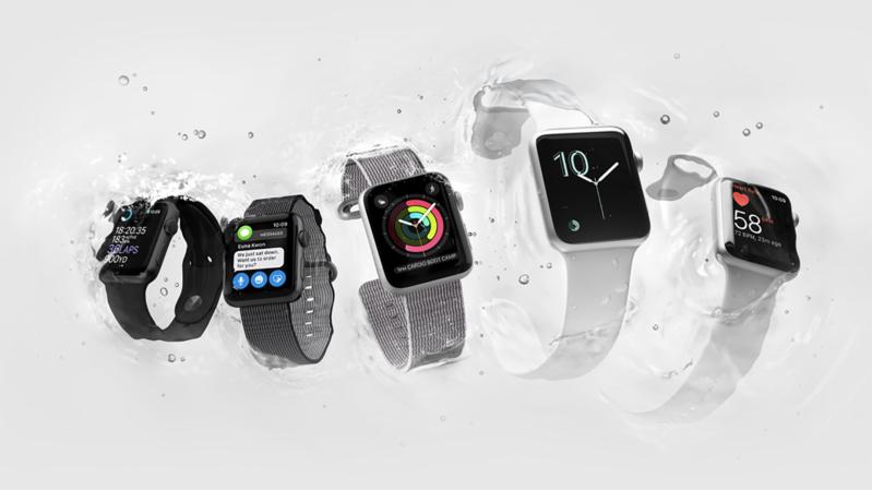 إطلاق ميزة جديدة في Apple Watch