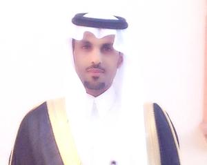 حسين سعيد سالم ال الصما الرفيـــــدي