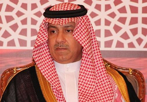 نائب وزير الخارجية، الأمير عبدالعزيز بن عبدالله بن عبدالعزيز