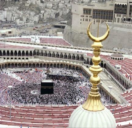 مكة - مكه - المسجد الحرام - الحرم - الكعبه - الكعبة