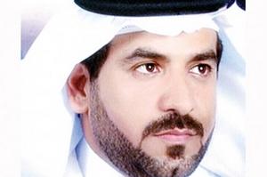 الدكتور عبدالله بن ثاني