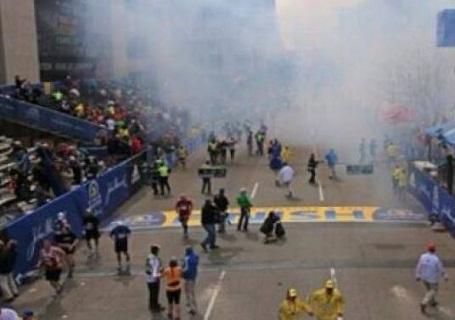 شرطة بوسطن تعتقل المشتبة به الثاني في تفجيرات الماراثون