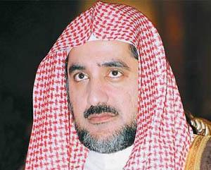الشيخ صالح بن عبدالعزيز آل الشيخ