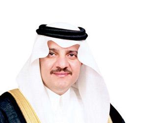 سعود بن نايف