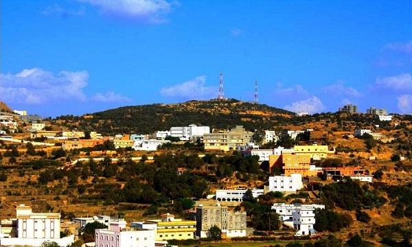 قرية الجوفاء