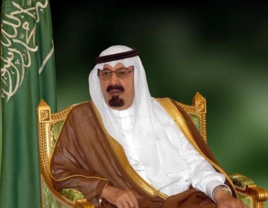 خادم الحرمين الشريفين الملك عبدالله بن عبدالعزيز