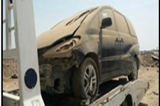 إغلاق 445 محلاً مخالفًا وسحب 419 سيارة تالفة من شوارع بريمان - المواطن