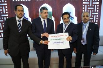 السعوديون يتصدرون الفائزين بجوائز الإعلام السياحي العربي - المواطن