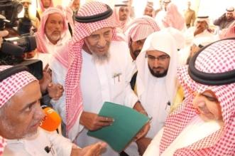 وزير التعليم لأهالي شرورة: مطالبكم محل الاهتمام - المواطن