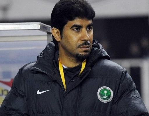 مدير المنتخب السعودي الأول -زكي الصالح