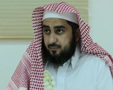 1الشيخ سعود النقيثان