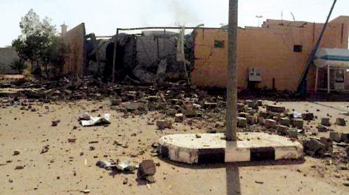 """وفاة """"آل واصل"""" متأثراً بإصابته نتيجة سقوط قذائف ب #نجران - المواطن"""