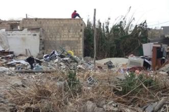 بالصور.. إيران تهدم منازل الأحوازيين على الطريقة الصهيونية - المواطن
