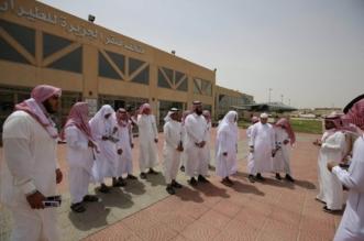 أفلام ومسابقات في احتفالات متحف الطيران بالعيد في الرياض - المواطن