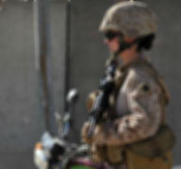 انتحار جندية أمريكية داخل قاعدة عسكرية بفرجينيا