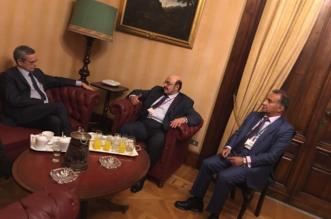 نائب رئيس الشورى من روما: المملكة اتخذت قرارات تاريخية لمحاربة الإرهاب - المواطن